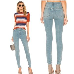 Free People Long and Lean Jegging Jeans Size 30R